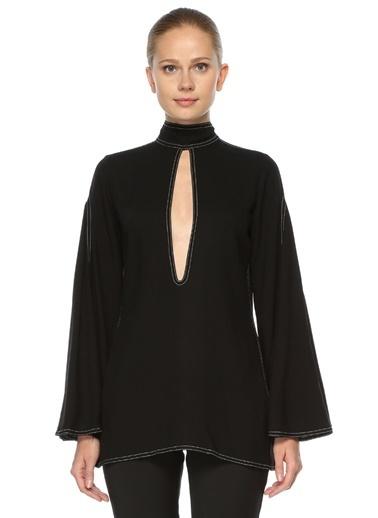 Beaufille Bluz Siyah